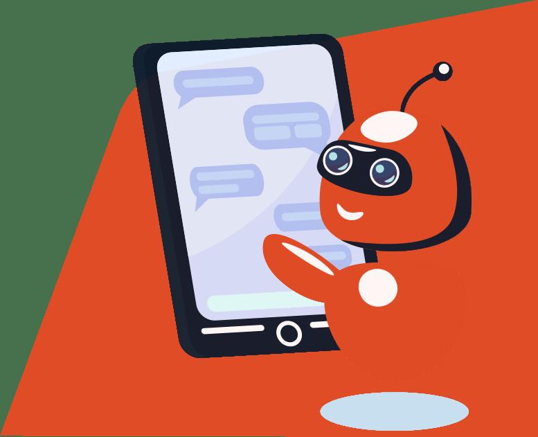 chatbot application